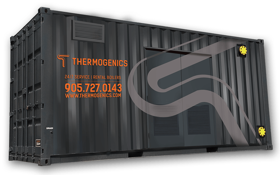 Thermogenics Boilers Inc. - Home